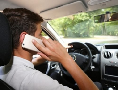 Utilisation du téléphone dans son véhicule